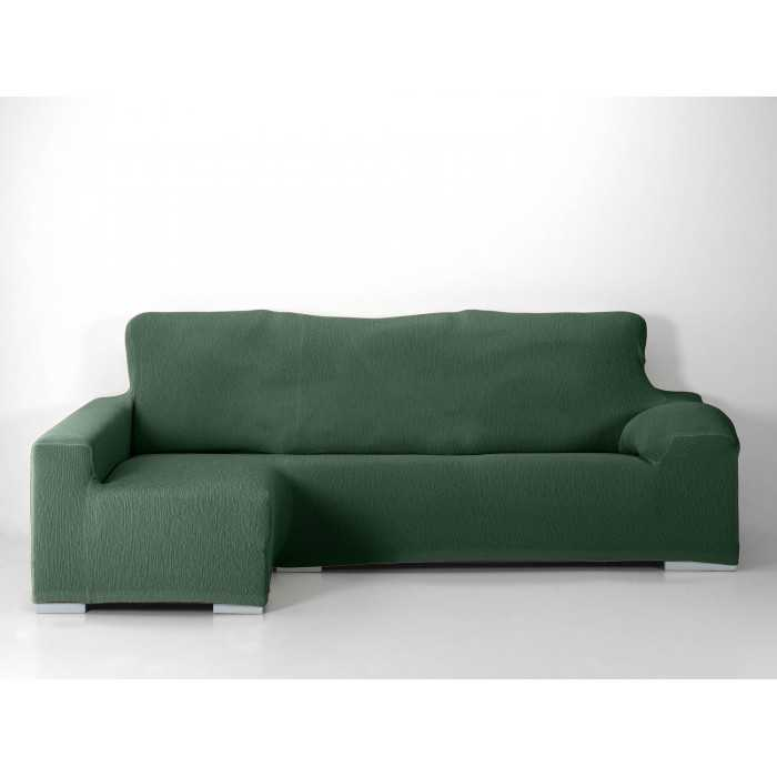 CHAISE LONGUE JARA VERDE BOTELLA
